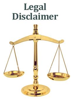 Legal-Disclaimer